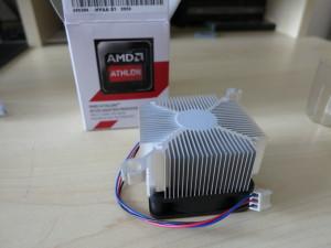 athlon5150_cooler