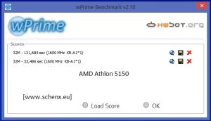 wprime_athlon5150